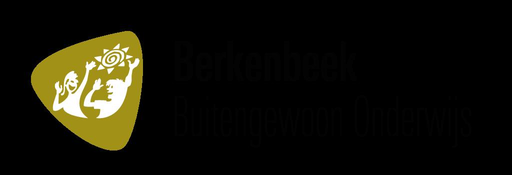 Logo Berkenbeek Buitengewoon Onderwijs